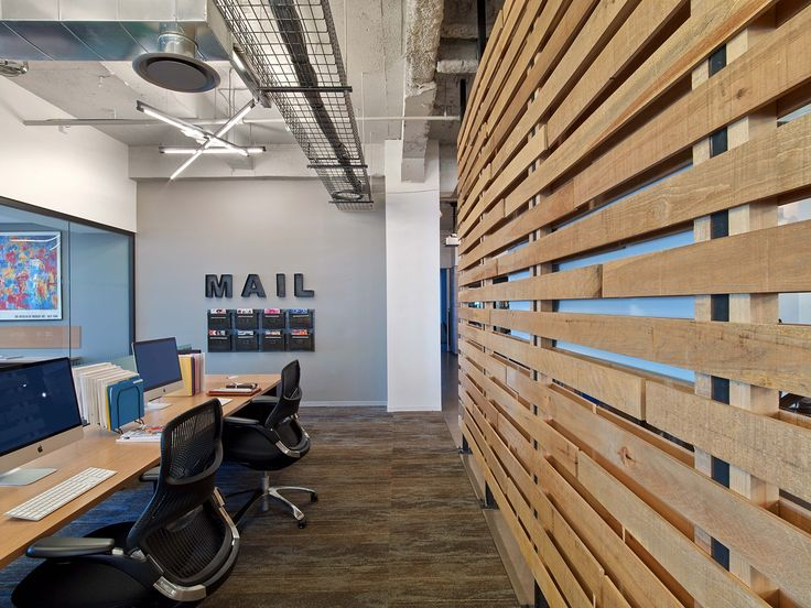 A Look Inside Condé Nast Entertainment's NYC Office - Officelovin'