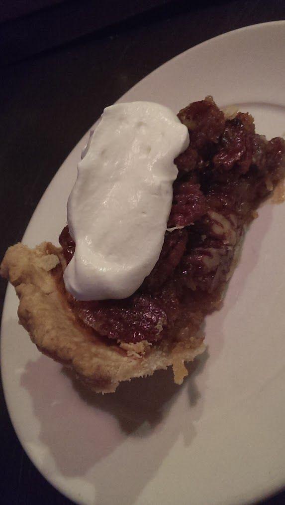 Terry McNeil - Google+ - Coal Lake Honey Pecan Pie Revisited,https://plus.google.com/u/0/116565300061740734711/posts/4iF3vUchn8i