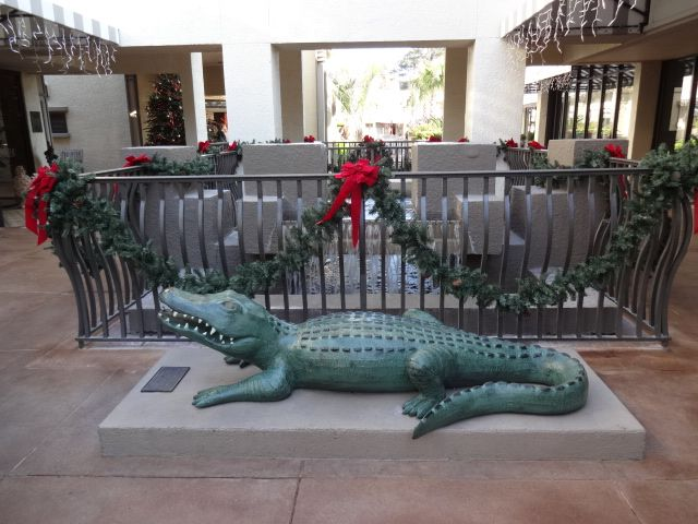 Christmas in Florida - How to Celebrate in a Warm Weather Climate!