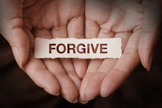 Set Apart for More: Forgiveness Part 1