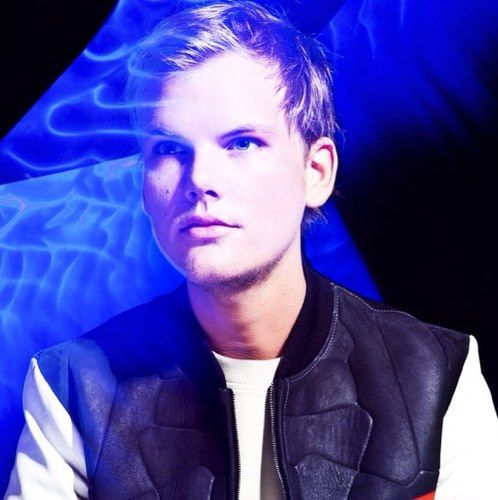Tim Bergling, professionally known as Avicii