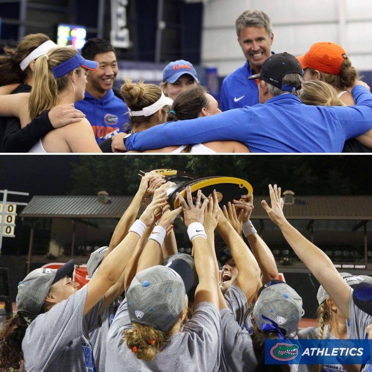 Winning Coaches... NEVER. STOP. LEARNING. 🏆 Roland Thornqvist, Coach of Florida Gators Women's Tennis, is a perfect example 👌🏼 Winning Coaches are always LEARNING, always STRIVING FOR THE 0.1% and this is what sets them up for success game after game, year after year 😎 Read the full article at www.bit.ly/2vPU6Jt 🎾