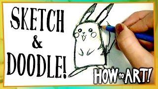 Mary Doodles - YouTube