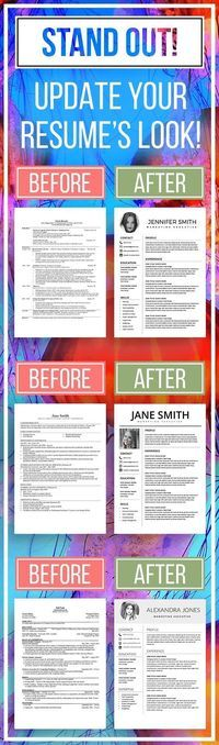 The 25+ best Modern resume template ideas on Pinterest Modern - designer resume template
