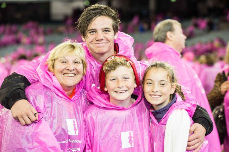 Field of Women 2014 | Melbourne