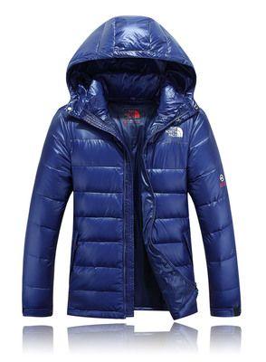 @@2015 men's winter cotton jacket hat outdoor outwear hooded parka duck down jacket Men feather coat