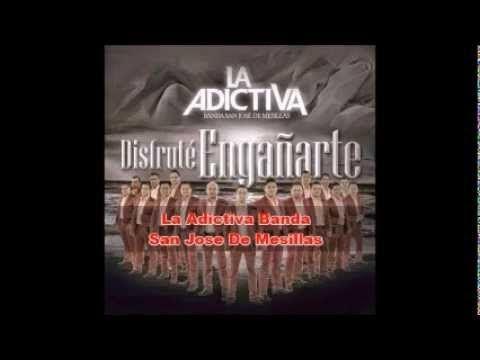 Bajar Musica Banda San Jose De Mesillas Disco 2014 Disfrute Engañarte