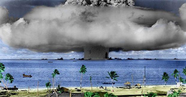 A World War Has Begun - Break The Silence