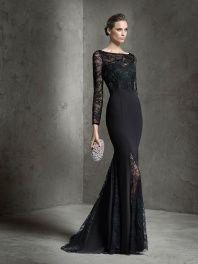 Společenské šaty Pronovias Lacia