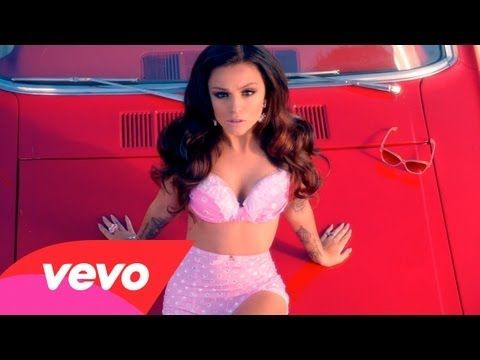 Music video by Cher Lloyd feat. Becky G performing Oath. (C) 2012 Simco Limited under exclusive license to Sony Music Entertainment UK Limited