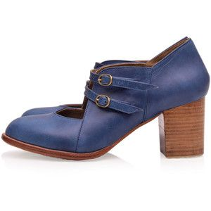 Skylight Leather Booties Vintage Style Shoes Oxford Booties Women Leather Shoes Sizes 35-43.