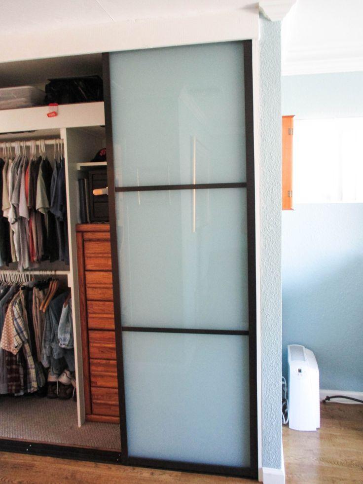 51 Best 3 Panels 3tracks Aluminum Frame Sliding Closet