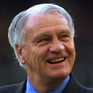 Sir Bobby Robson. Football Manager. D2009.