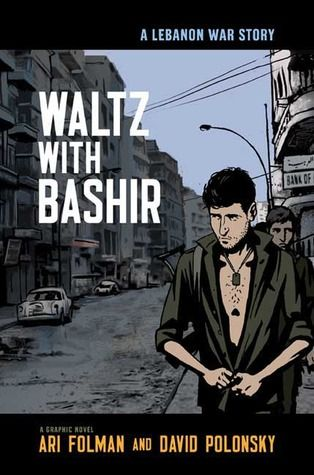 Waltz With Bashir: A Lebanon War Story - One night in Beirut in September 1982, while Israeli soldiers secured the area, Christian militia members entered the refugee camps of Sabra and Shatila and began to massacre hundreds, if not thousands, of Palestinians. Ari Folman was one of those Israeli soldiers, but for more than twenty years he remembered nothing of that night or of the weeks leading up to it.