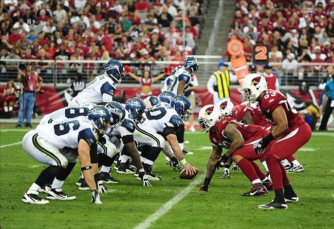 Arizona Cardinals Schedule Released, Open Season at Home Against Seahawks