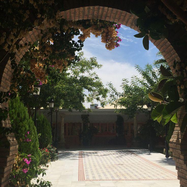 Jardines sal n rabe haciendaazahares haciendas bodas for Jardines bodas df