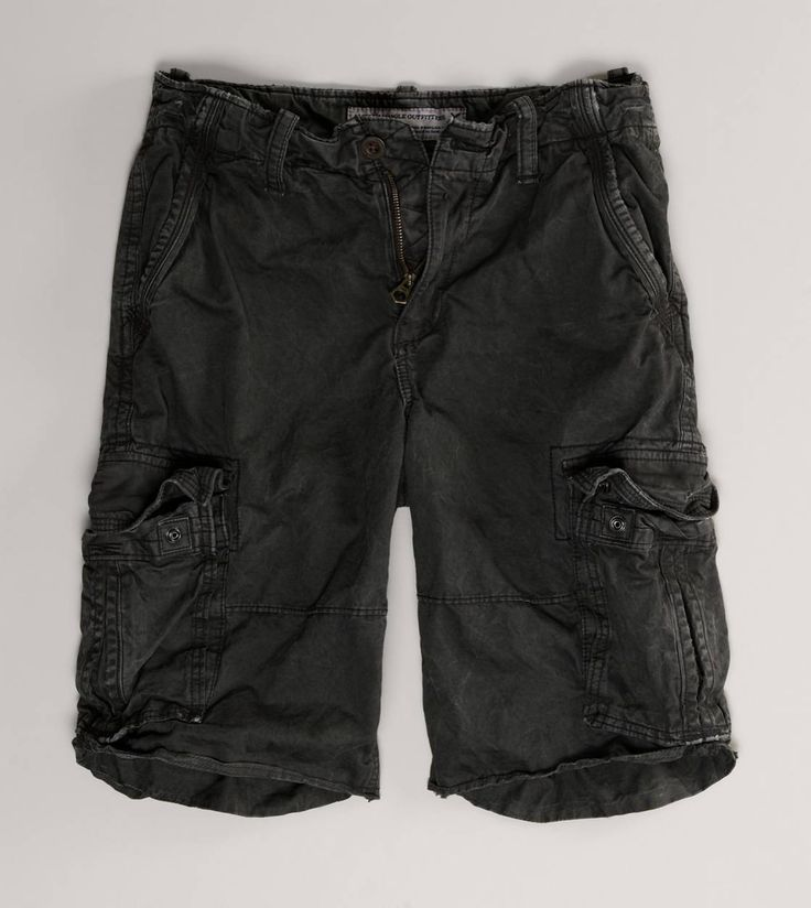 AE Longboard Rugged Cargo Short