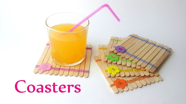 17 Best Images About Popsicle Stick On Pinterest