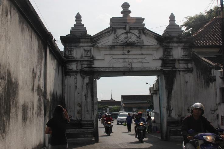 Keraton Mangkunegaraan, Solo