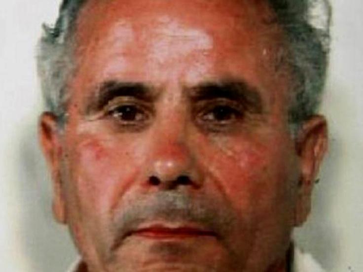 Giovanni Vantaggiato, l'imprenditore di Brindisi responsabile dell'attentato alla scuola Morvillo Falcone, in cui è morta la 16enne Melissa Bassi.
