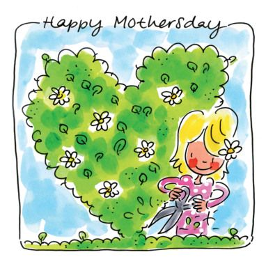 Happy Mothersday - Blond amsterdam