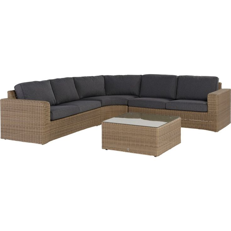 Taste by 4 Seasons XXL loungeset