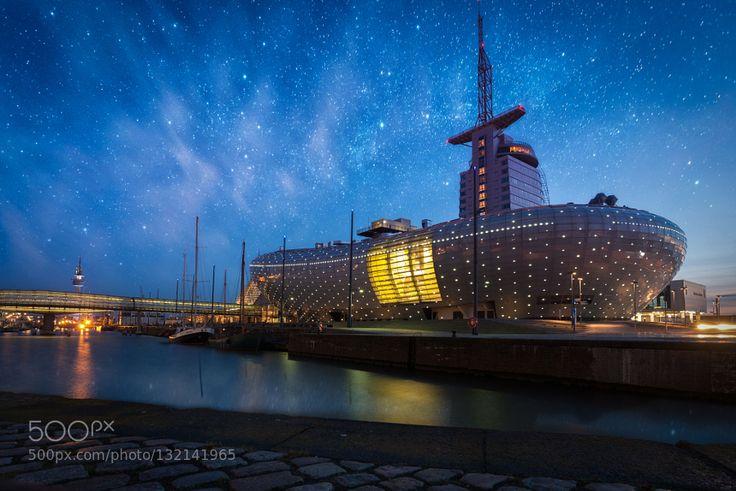 #8 OstAtlantic Hotel Sail CityBremerhavenDeutschlandKlimahaus #benjamin1406 (December 13 2015 at 11:28AM)