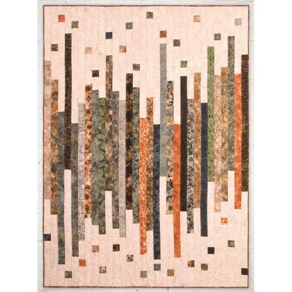 Loose Change Quilt Pattern by Hunter's Design Studio