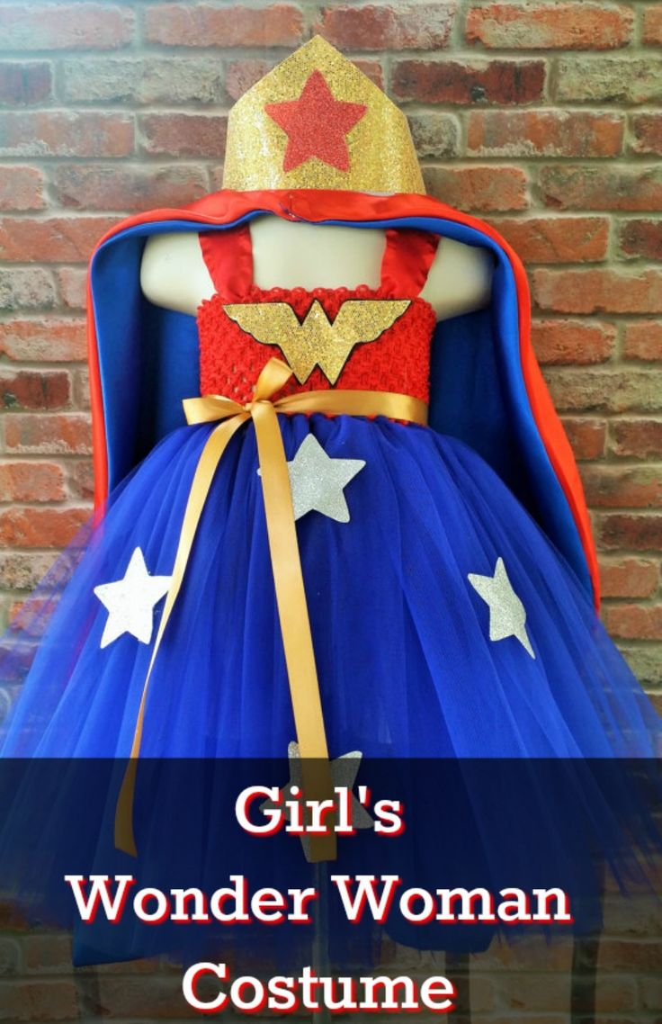 Best 25 Wonder Woman Tutu Ideas On Pinterest  Diy Wonder -5140