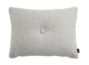 Hay Dot Cushion New Light Grey