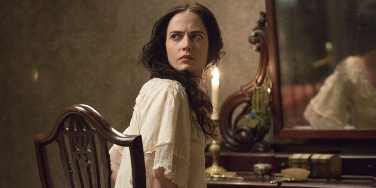 Penny Dreadful Season 3 Promos: Vanessa Is Not Frightened