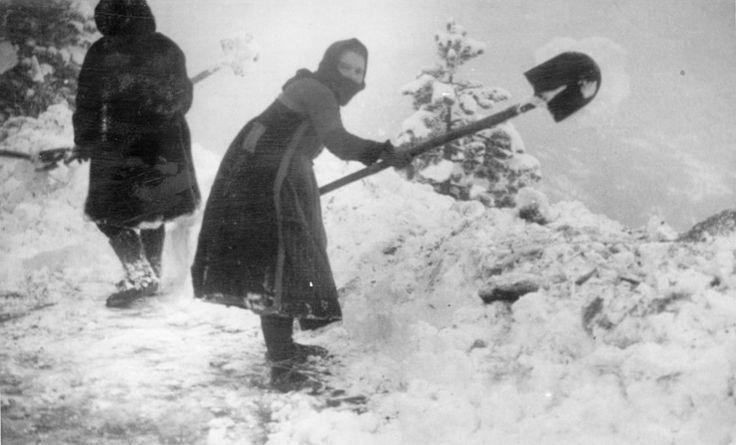Γυναίκα του 1940