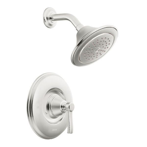 Rothbury chrome posi-temp® shower only - TS2212EP - Moen