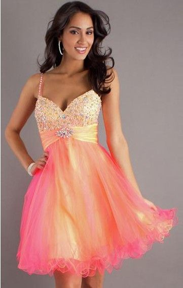 Homecoming Dresses omg I love this one!!!!! It was almost my dress for graduation