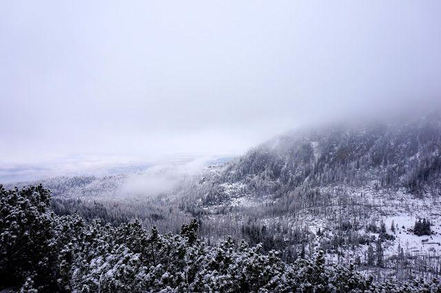 Wanna hike? Try Slovakia!