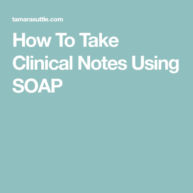 Viac ako 25 najlepších nápadov na Pintereste na tému Soap note - subjective objective assessment planning note