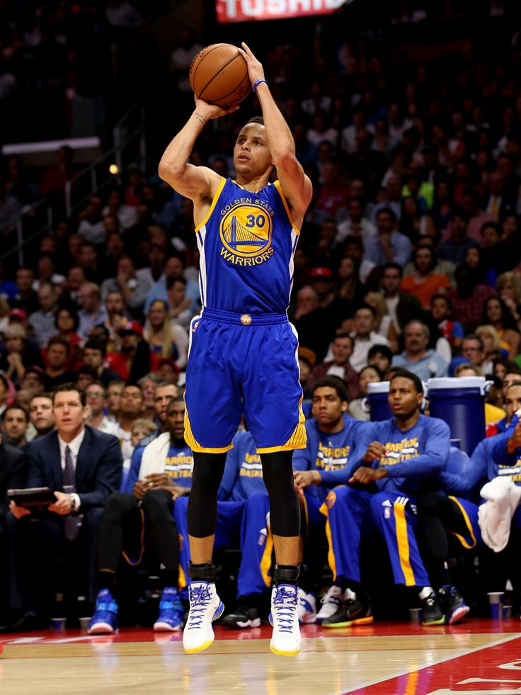Warriors Guard Stephen Curry Named 2014-15 Kia NBA Most Valuable Player | Golden State Warriors