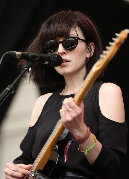 Elena Tonra in Performances at St Jerome's Laneway Festival