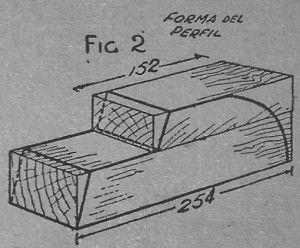 Best 25 carritos de madera ideas on pinterest carrito for Como hacer un bar de madera