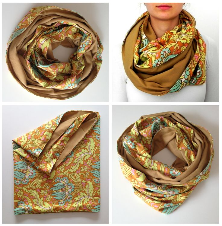 Gola Scarf by SALACO Craft - Sarka Langa Coucelo - more info at facebook: Salaco Craft