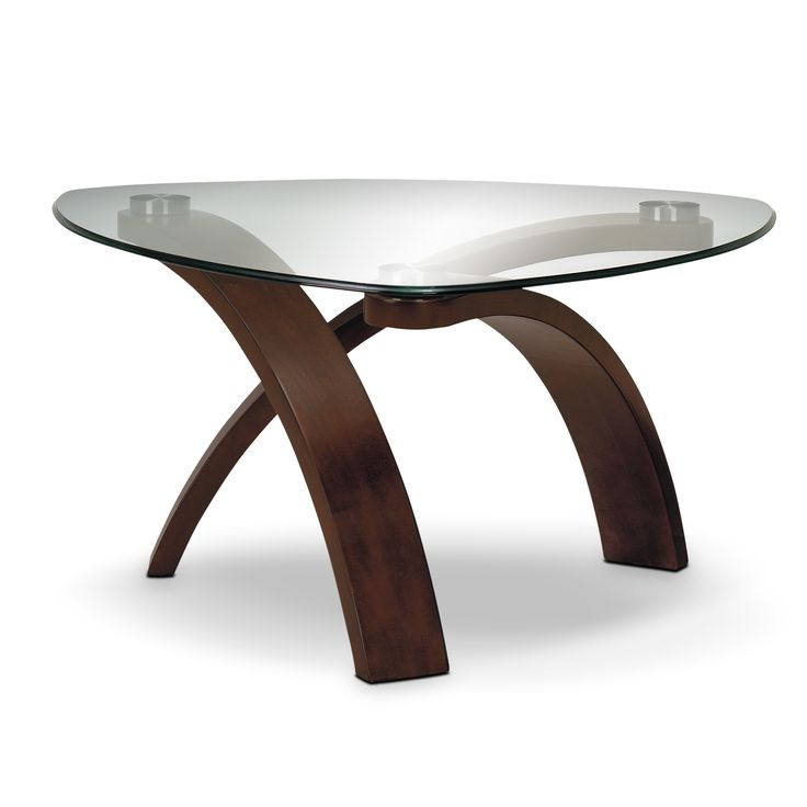 Allure Cocktail Table | Value City Furniture | Mid Century Modern |  Pinterest | City Furniture, Living Room Tables And Mid Century Mu2026