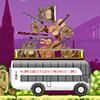 Symphonic Bus Tour Game Online. Drive your tourbus safely and quickly from Nijmegen to Budapest and collect as many instruments as you can along the way.. Play Free Symphonic Bus Tour Web Game.