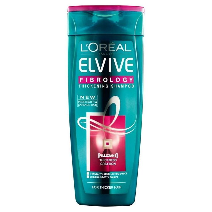 L'Oréal Paris Elvive Fibrology Thickening Shampoo (250ml) >>> You can find out more details at the link of the image. #hairhealth