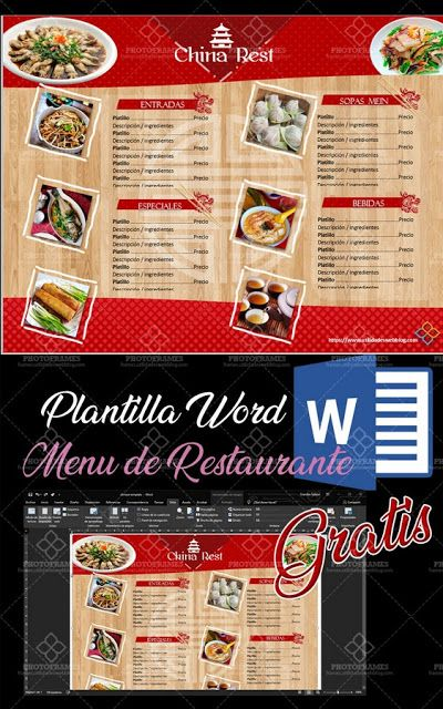 plantillas wintercroft gratis pdf