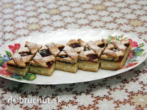 Tvaroho-pudingový mrežovník - Múčnik je vhodný na nedeľu alebo hocikedy keď máme naň chuť, je výborný!