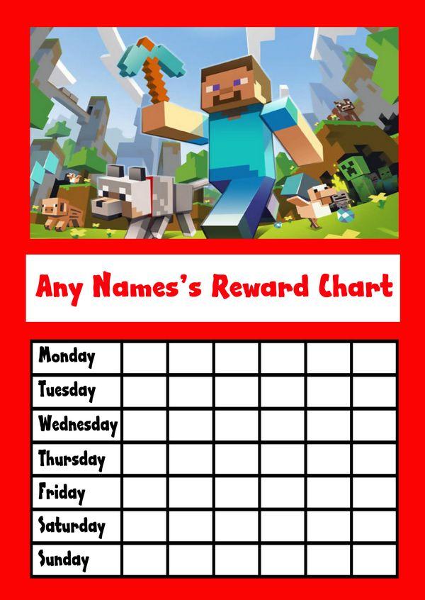 ... charts rewards chart star stickers pokemon chore charts free printable