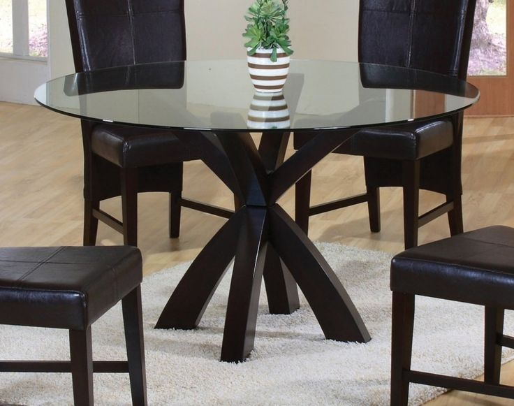 round glass tables for kitchen glass kitchen table round glass dining table sets for kitchen