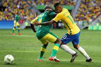 JP no Lance: Olimpíada 2016: Futebol Masculino: Brasil empata n...