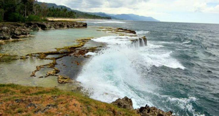 Biak Papua - Indonesia