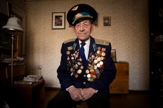 WW2 Veterans. #WWII #Vets